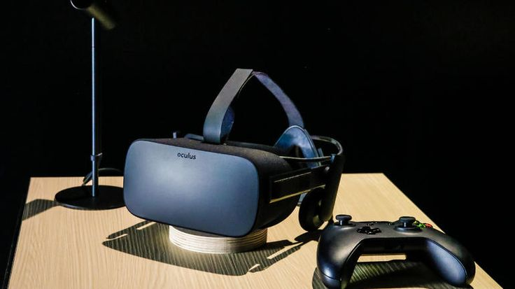 An Oculus Rift event has teased crucial details about the upcoming VR headset