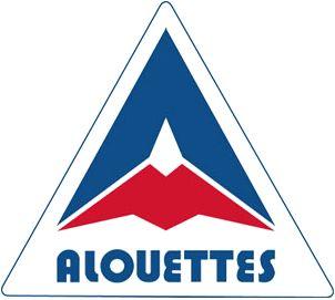Alouettes de Montréal 1975