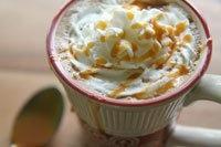 Homemade Starbucks Seasonal Drinks