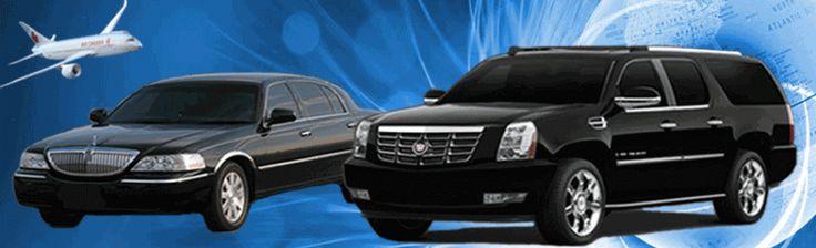 Rates - Toronto Pearson Limousine Service Rates