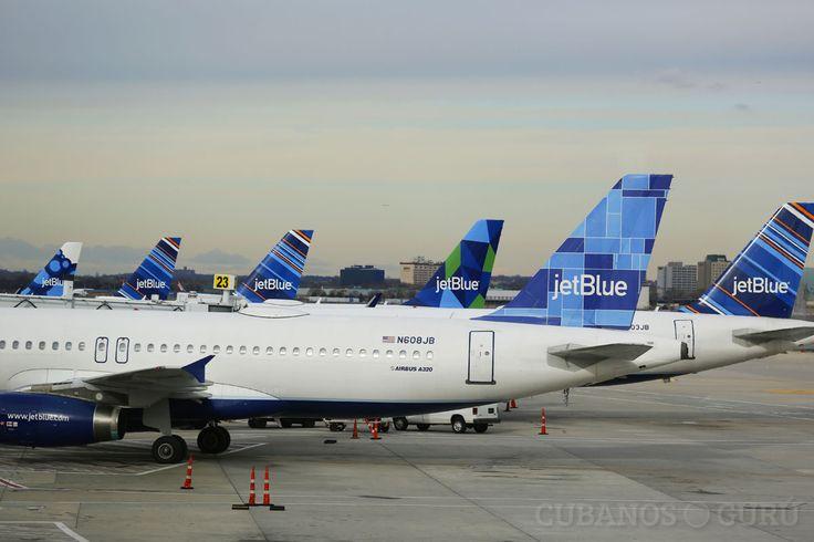 """8 cosas que deberías saber sobre los """"vuelos baratos"""" a… http://www.cubanos.guru/8-cosas-que-deberias-saber-sobre-los-vuelos-baratos-a-cuba/"""