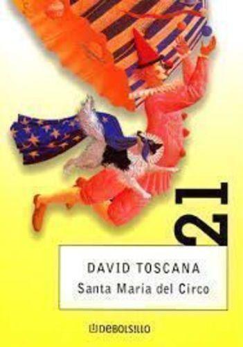 Santa Maria del Circo por David Toscana https://www.amazon.com.br/dp/9700518108/ref=cm_sw_r_pi_dp_x_ean.ybNAK714R