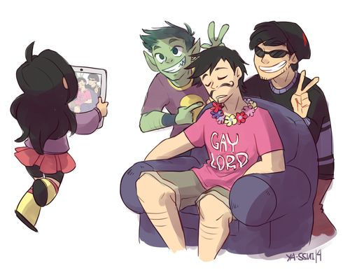 1000 images about robin x starfire on pinterest nightwing robins