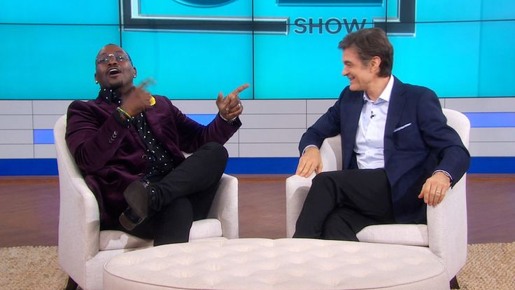 Randy Jackson's Devastating Diabetes Diagnosis, Pt 1: American Idol judge Randy Jackson talks about being diagnosed with Type 2 diabetes. He reveals how gastric bypass surgery helped him loss 120 lbs and take control of his health. Plus, a surprise visit by Jimmy Fallon and Michael Strahan!
