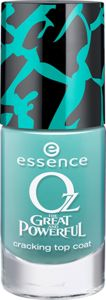Disney's Oz The Great And Powerful - cracking top coat 01 master of illusion - essence cosmetics