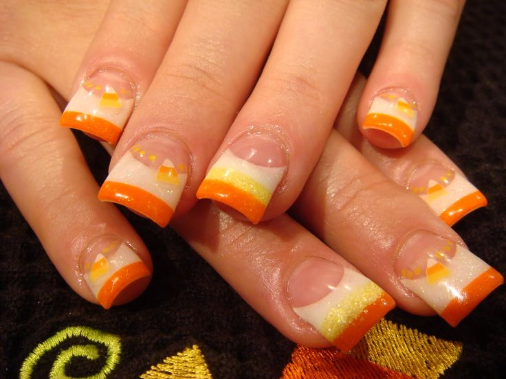 MAD FOR PLAID | Nails, Halloween nails