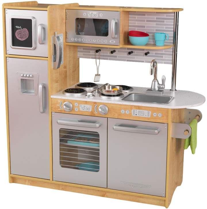 And Accessories Metal Kidkraft Kitchen Cookware