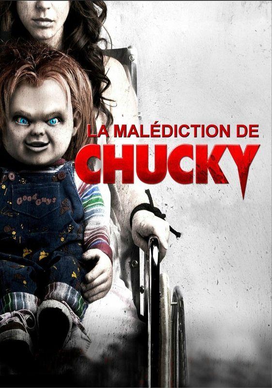 Le Retour De Chucky Streaming : retour, chucky, streaming, Malédiction, Chucky, (Chucky, Léthargique), Cinéma, Films, Streaming, Gratuit,, Streaming,, Horreur