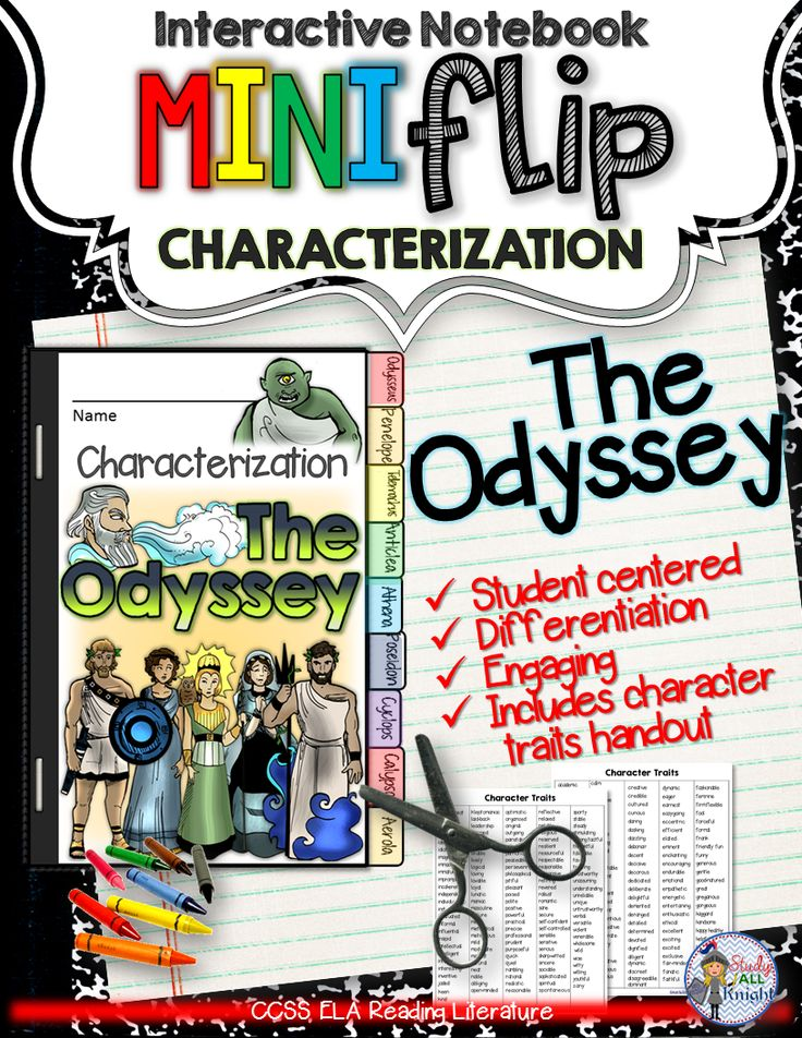 """characterization book 8 of the odyssey Students will read homer's the odyssey to understand how the epic poem contains themes and stories characterization book 8 (""""an ancient."""