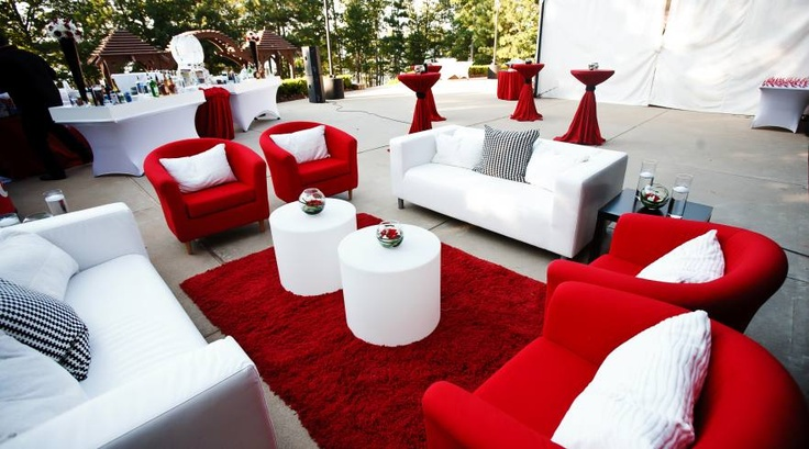 Love This Modern Cocktail Hour Lounge Decor Weddings Cocktail Hour Lounges Pinterest Carpets Lounge Areas And Armchairs