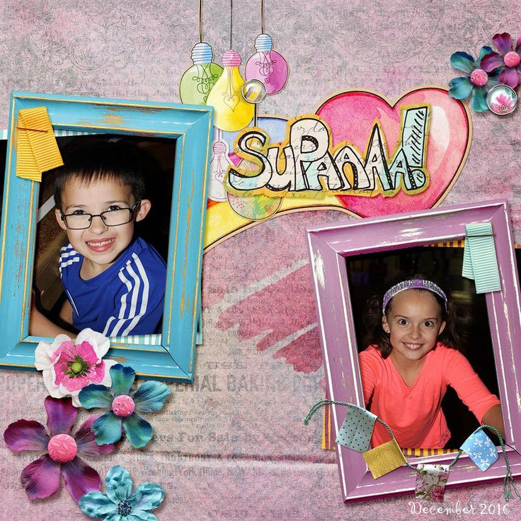 Supaaaa! The Dreamer - Collection by Valentina's Creations https://www.digitalscrapbookingstudio.com/digital-art/bundled-deals/thedreamer-collection/