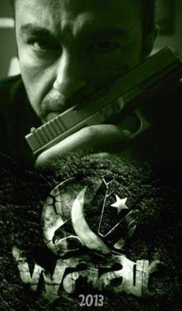 Waar (2013) Pakistani Movie HD Free Download
