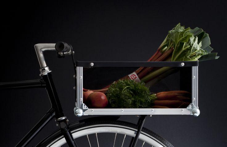 Biking ideas for Amsterdamers