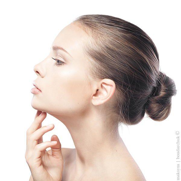 beauty portrait by Maksym Bondarchuk on 500px