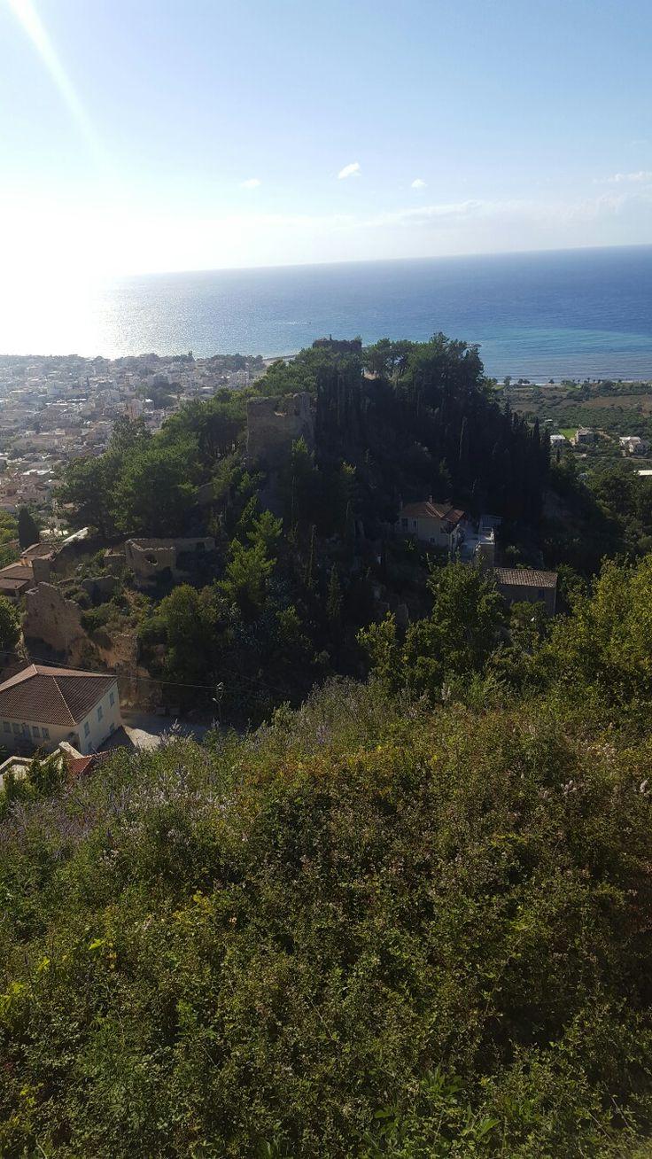 Kyparissia, Messinia, Greece