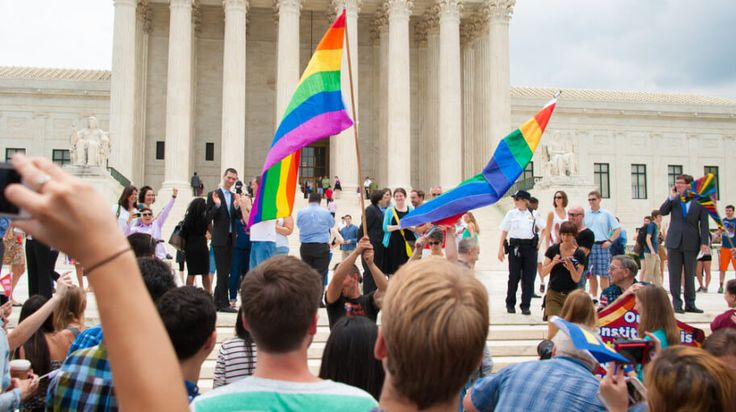 SCOTUS Decision Encourages Persecution Of Christians–Don't Say We Didn't Warn You