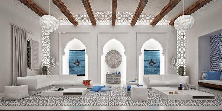 design-dautore.com: Moroccan accent