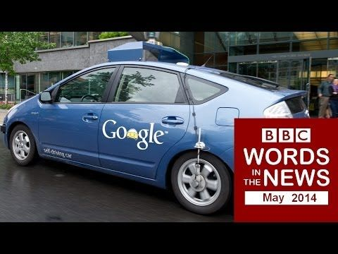 BBC Words in the News 14/05 with transcript video - Hands-free on the road; 'Biggest dinosaur ever' discovered; Galapagos environmental emergency