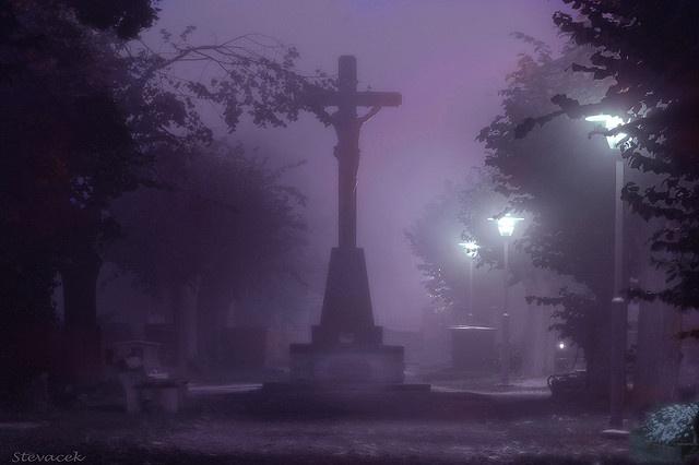 graveyard...Czech Republic