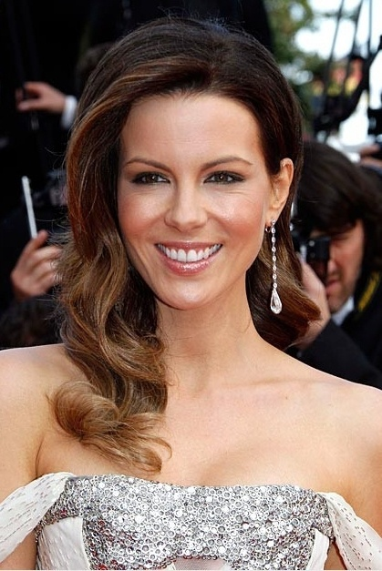 Hair style of Kate's Bridal ~ News On Celebrities