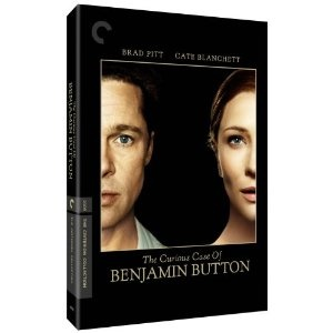 $1.99 Amazon.com: The Curious Case of Benjamin Button (The Criterion Collection): Brad Pitt, Cate Blanchett, Julia Ormond