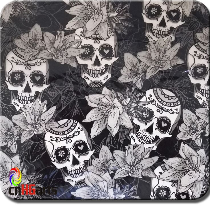 CnHGarts Size 50cm width 2000cm length water transfer printing hydro graphics Water Transfer Paper WTP070. Yesterday's price: US $32.00 (26.33 EUR). Today's price: US $22.08 (18.31 EUR). Discount: 31%.