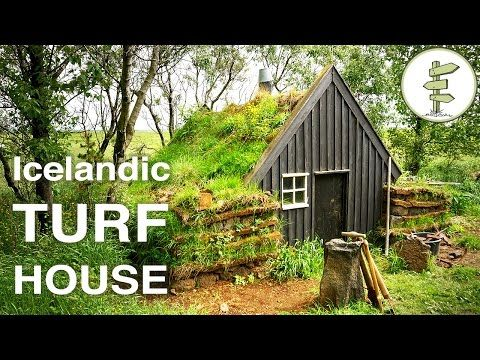 Beautiful Tiny Turf Houses in Iceland - Full Tour & Interview - http://designmydreamhome.com/beautiful-tiny-turf-houses-in-iceland-full-tour-interview/ - %announce% - %authorname%