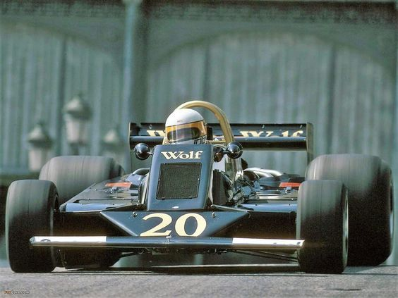 Jody Scheckter, F1 Drivers, Vintage Racing, Wolves, Cars, Car Stuff, Grand  Prix, Monaco, Mystic
