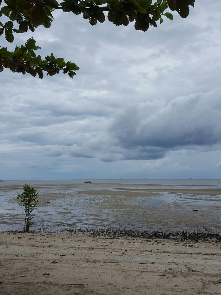 Pantai Tanjung Pendam, Belitung