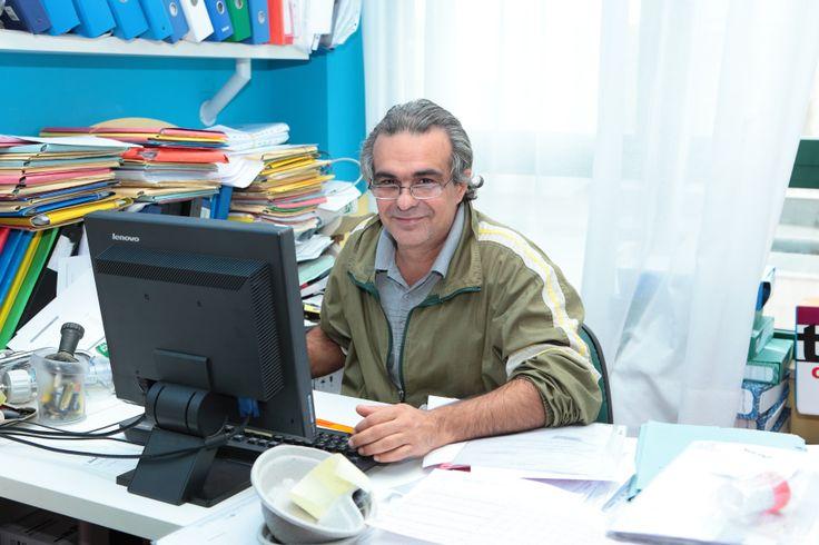Giovanni Garofalo, responsabile sicurezza