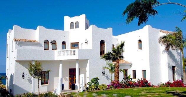La Samanna Villas in Saint Martin, French West Indies - Hotel Deals