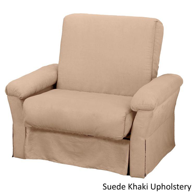 Best Futon Chair Ideas On Pinterest Green Game Room
