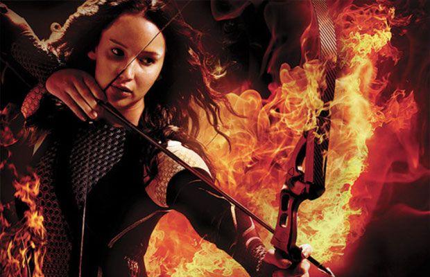 Açlık Oyunları: Ateşi Yakalamak – Film Eleştirisi