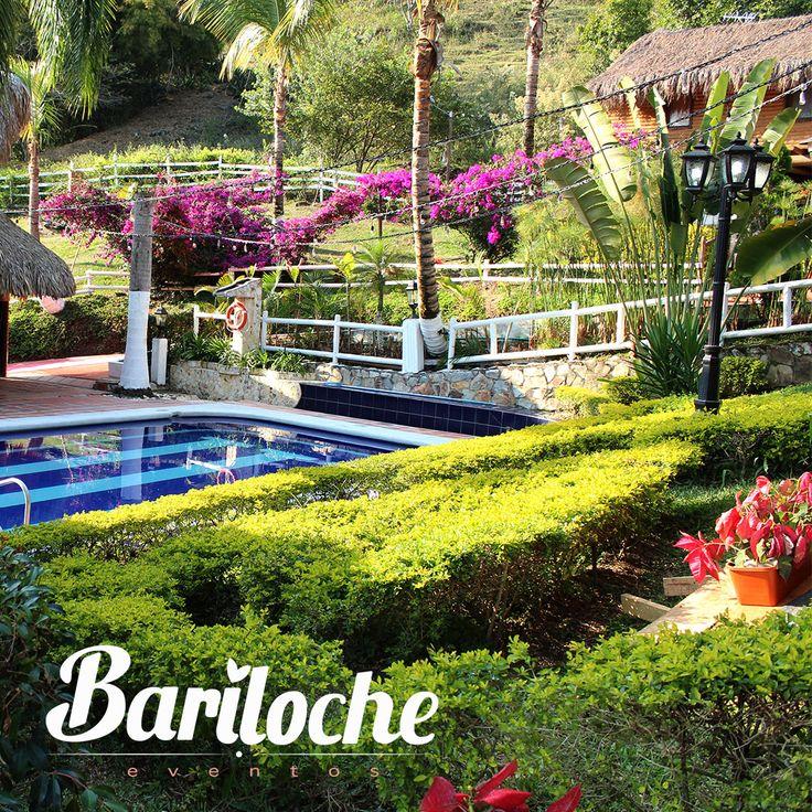 Un lugar rodeado de la naturaleza, para que todo fluya.   #EventosBariloche #ExperienciaBariloche #Bariloche #Bodas #Eventos #BodasCampestres #Wedding #WeddingPlaner #BodasColombia #EventosSociales #NoviasMedellín