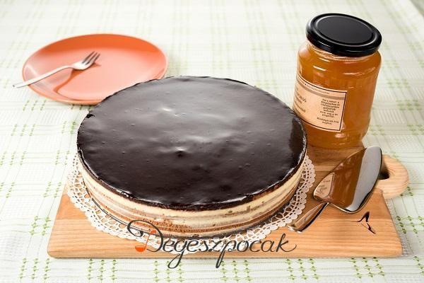 Szeretnéd lenyűgözni a családot, barátokat egy nem mindennapi tortával? Akkor a legjobb választás ez a mézes krémes torta, garantált a siker, és hogy mindenki megnyalja mind a tíz ujját :)