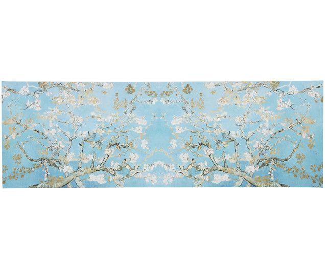 Leinwanddruck Van Gogh Blue Blossoms Inspired Jetzt bestellen unter: https://moebel.ladendirekt.de/dekoration/bilder-und-rahmen/bilder/?uid=a0fb4034-60a6-51c5-ba68-e49b2b0ee3c1&utm_source=pinterest&utm_medium=pin&utm_campaign=boards #bilder #rahmen #dekoration