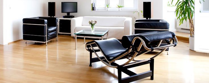 die besten 25 corbusier liege ideen auf pinterest. Black Bedroom Furniture Sets. Home Design Ideas