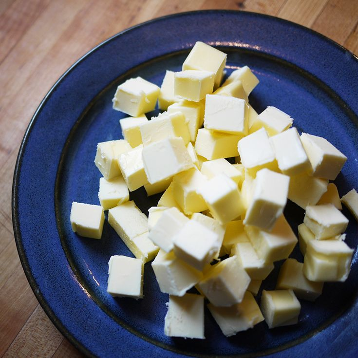 Does using salted vs unsalted butter really matter