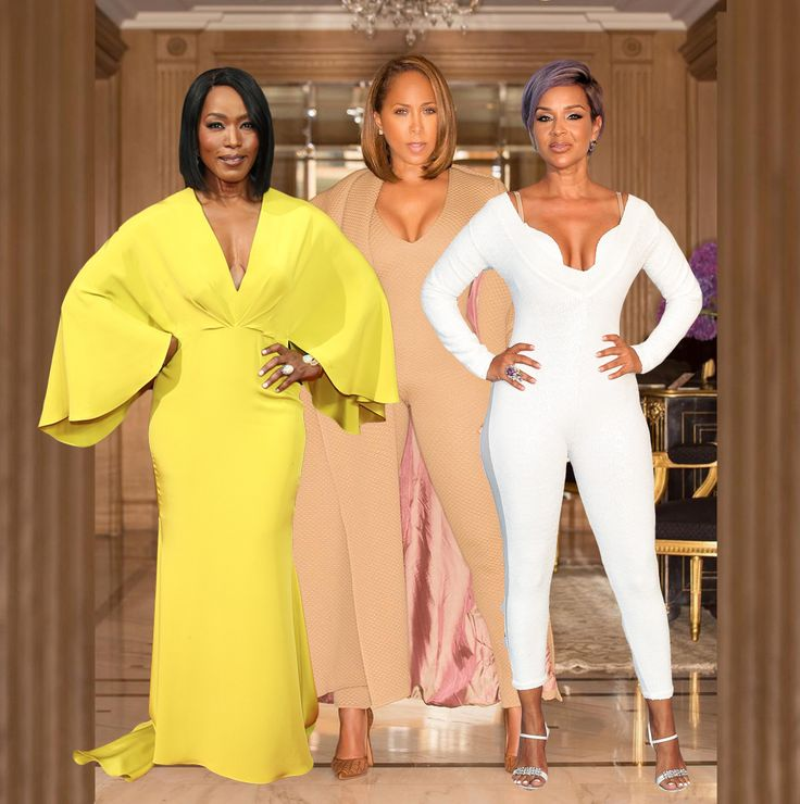 Proving that age is nothing but a number, Angela Bassett, Halle Berry, Marjorie Harvey and more are taking their 50s by storm.