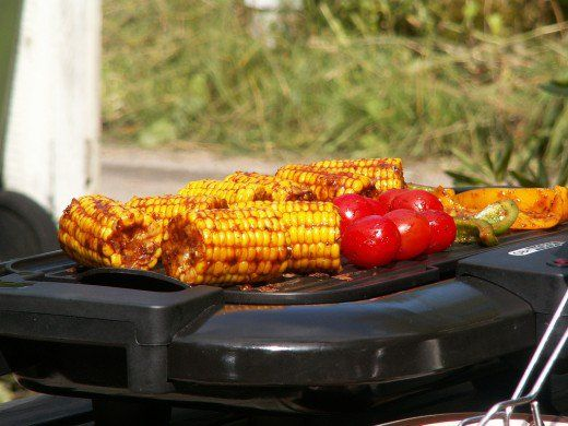 What's the Best Outdoor Electric BBQ Grill for Taste? 4 Reviews | Delishably
