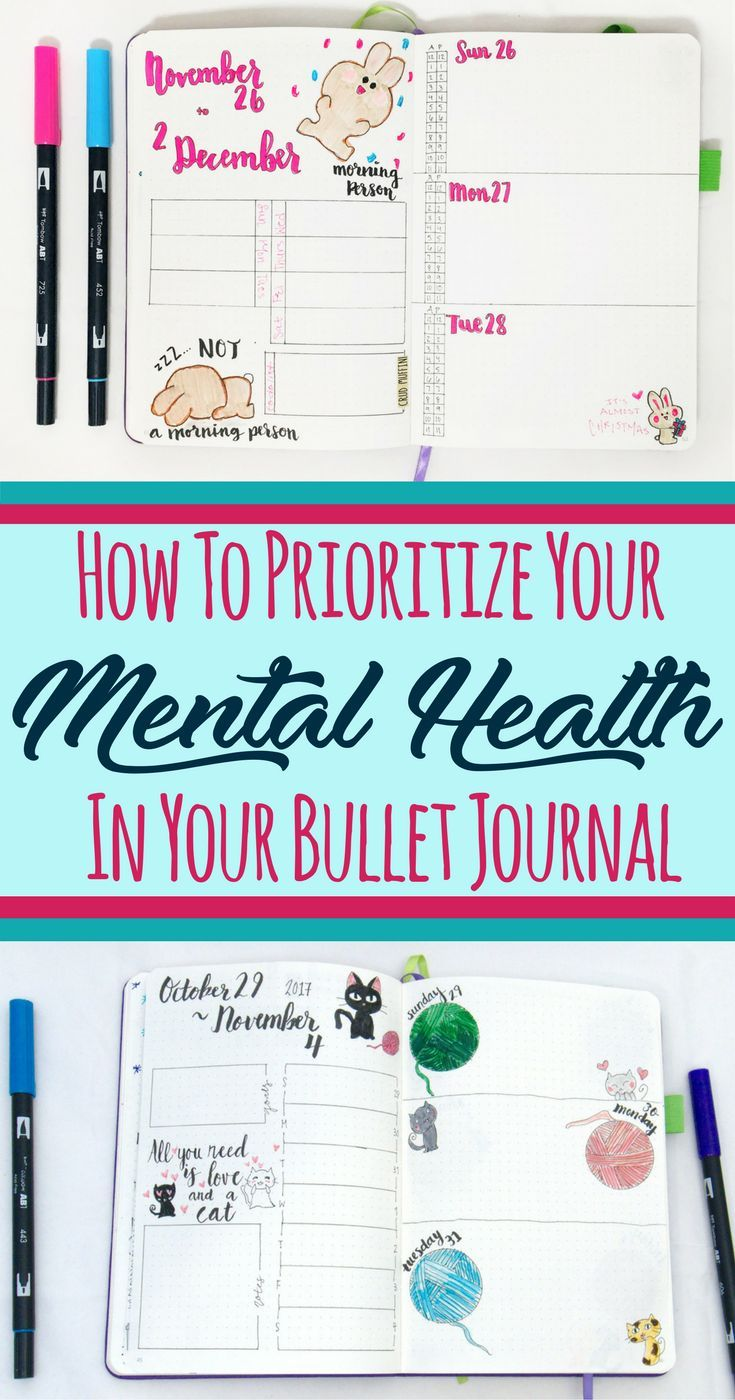 A bullet journal is a lovely tool to aid in your mental health recovery. Learn how you can use your monthly and weekly spreads, along with trackers, to improve your mental health. Lots of creative ideas for your bullet journal to compliment therapy and mental health workbooks. Encourages creativity and art to help you feel better. A great resource for anybody looking to assist with recovery. #mentalhealth #bulletjournaling #bulletjournal #plan #selfimprovement