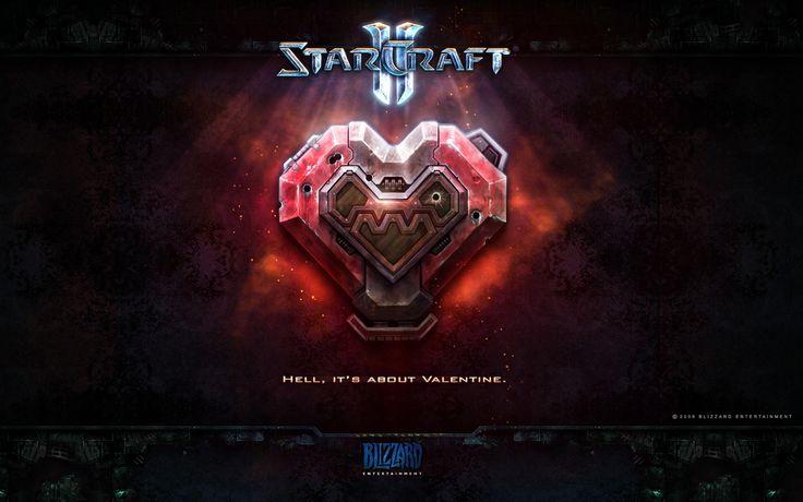 Starcraft 2 Heart Of The Swarm Wallpaper 3, Free Desktop ...