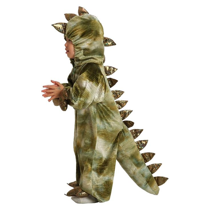 Toddler T-Rex Costume - Small