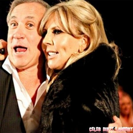 """"""" a smile with pain and an open mouthed look with love he felt for her because she was on the edge and both knew it - Dubrow and Gunvalson ( Real Housewives of Orange County )"""