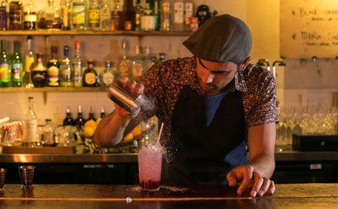 Bulletin Place - Sydney - Bars & Pubs - Time Out Sydney - circular quay