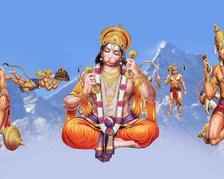 Image result for Take these measures for 11 Tuesdays to get Hanuman Ji's grace