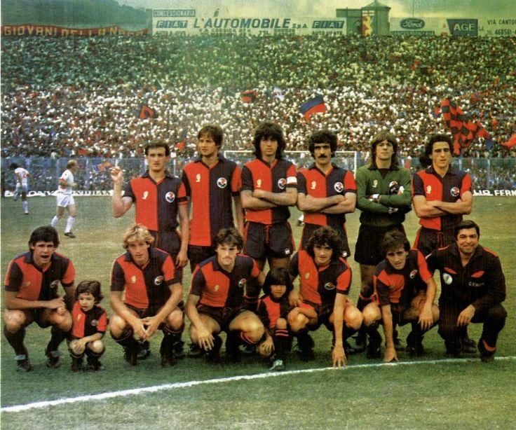 Genoa cfc 1893 (season 1980-81)