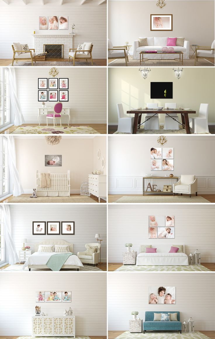 Cottage Chic Collection @ Ariana Falerni Design