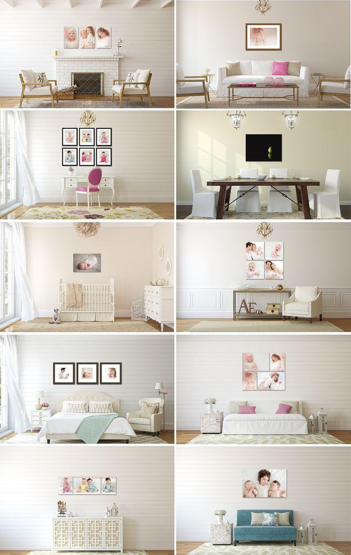 Cottage Chic Collection @ Ariana Falerni Design