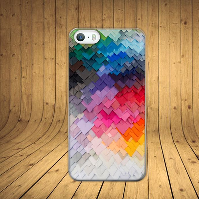 ALX colorfull butterfly skin I iPhone 6 Case, iPhone 6S Case, iPhone 6 Plus Case, iPhone 5S Case, iPhone 5C Cases - SCRYL